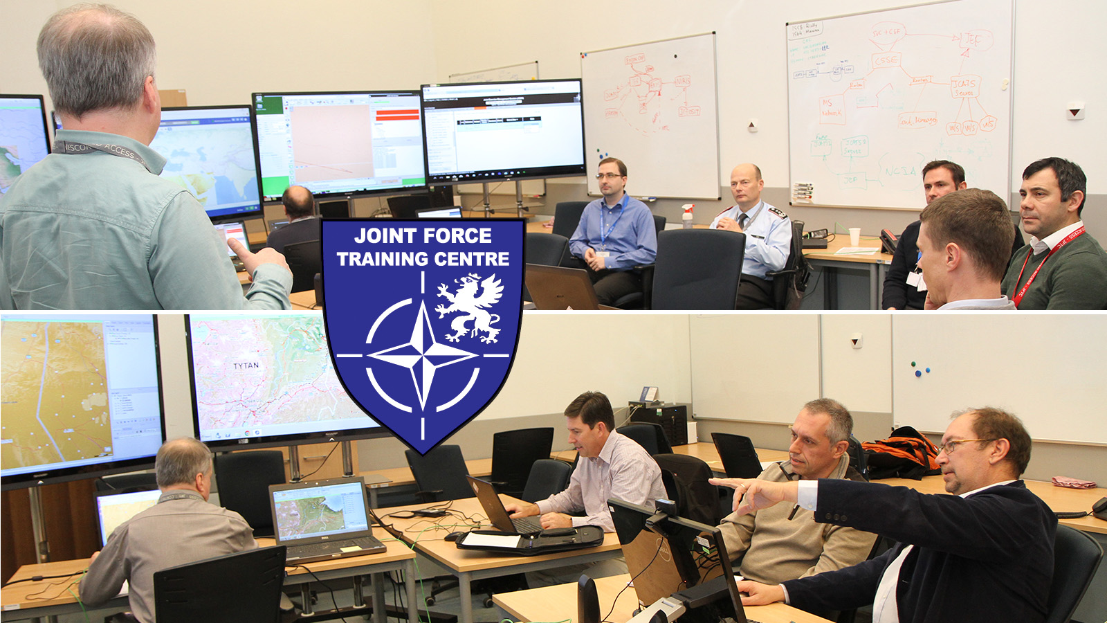 JFTC Executes Initial Cyber Workshop