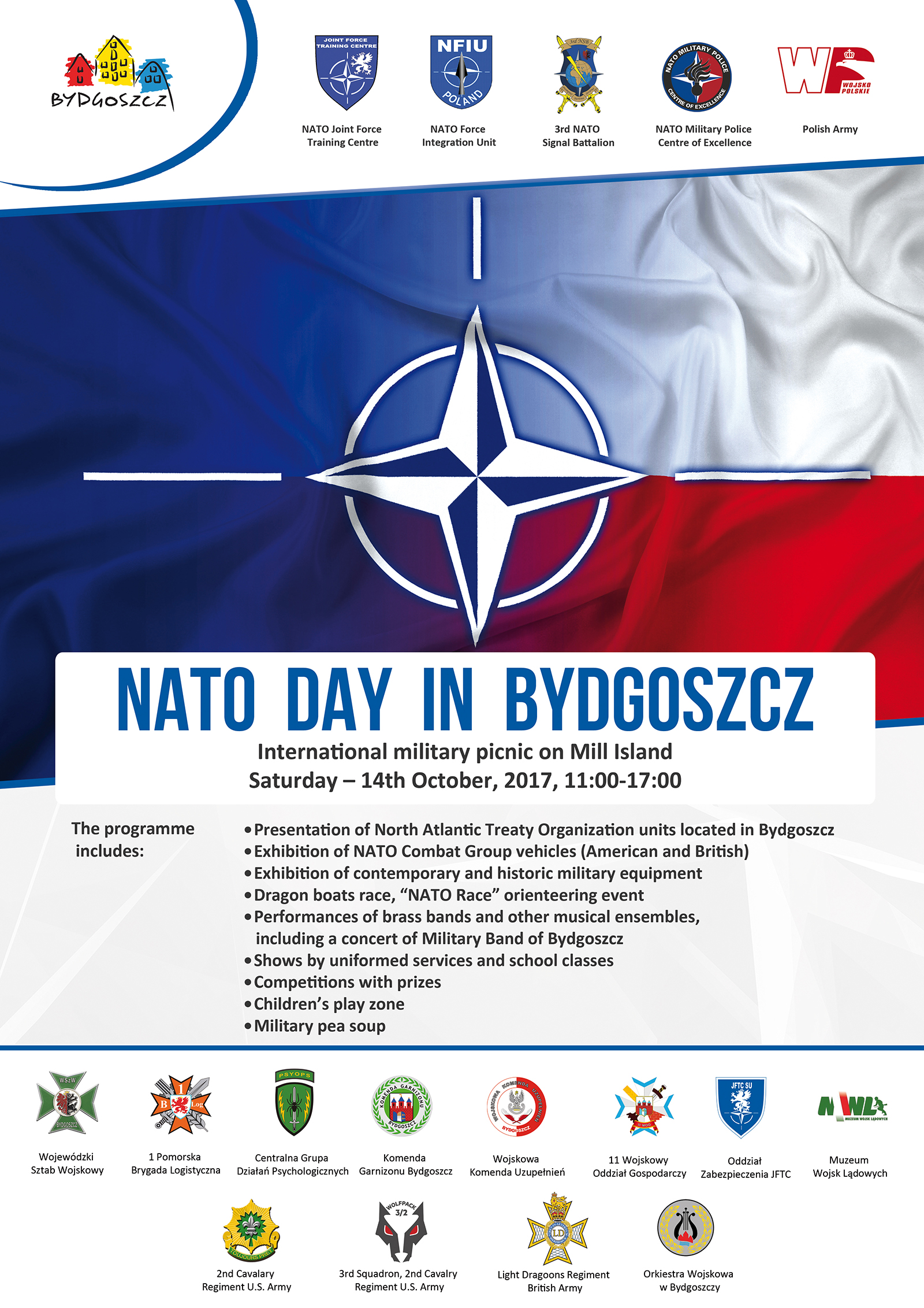 nato day poster eng